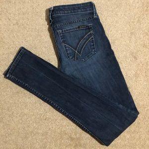 Women's William Rast Skinny Jeans